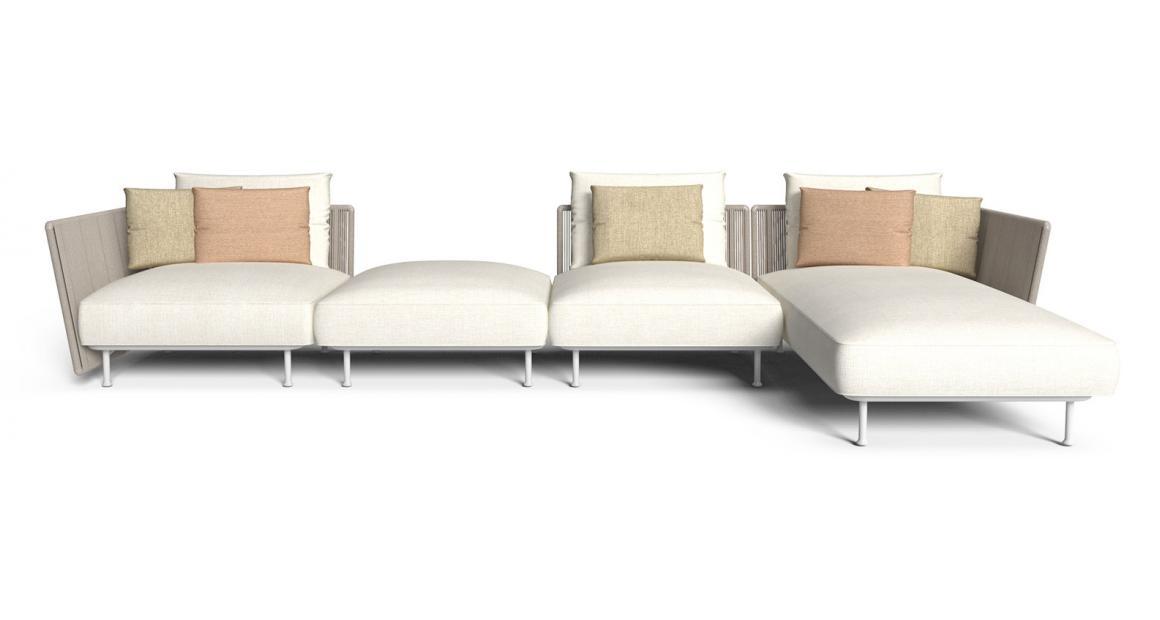 Coral Modular Sofa