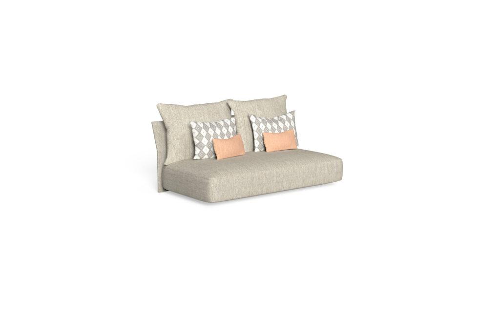 sofa cx backrest fabric