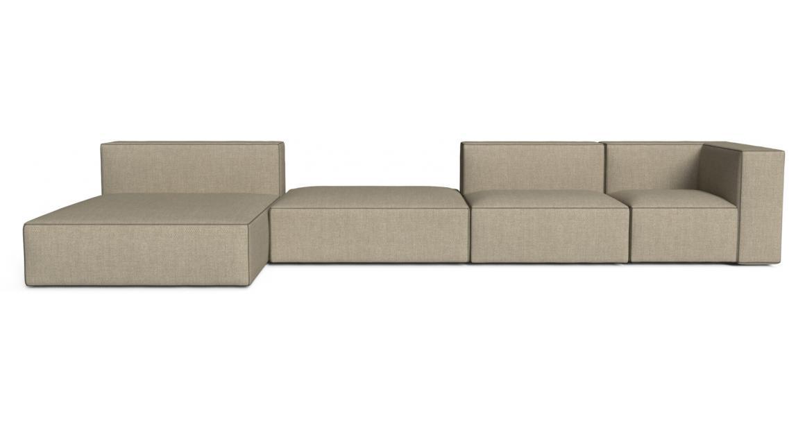 Ocean Modular sofa