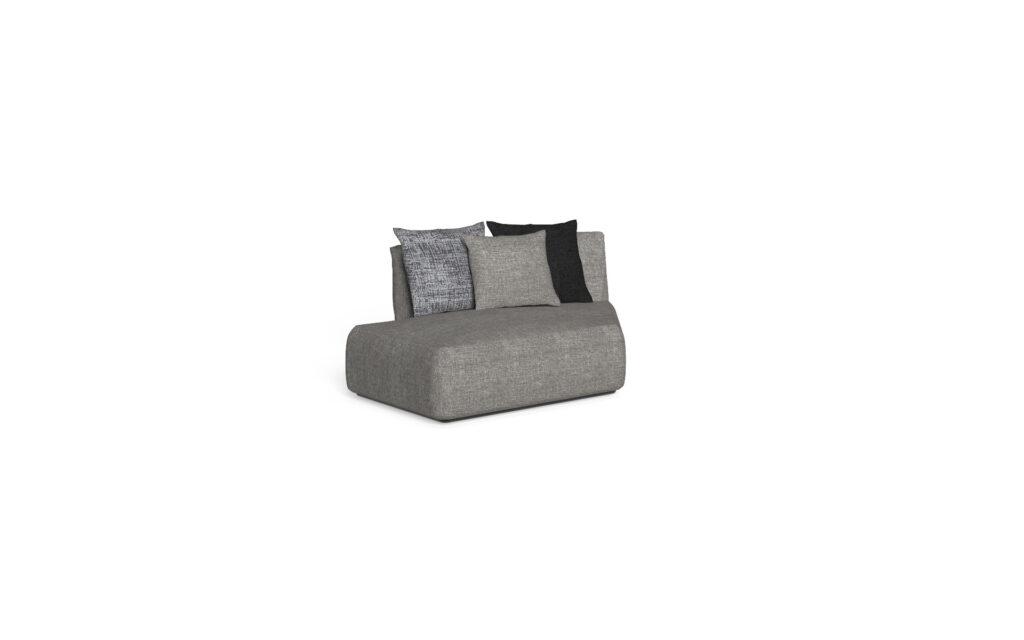 sofa oblique end dx